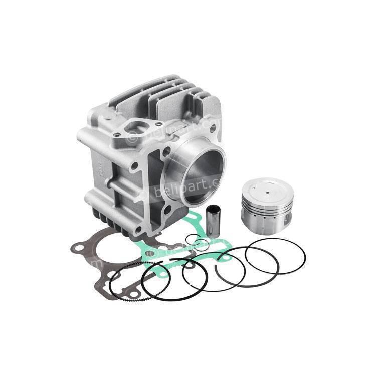Belipart Silinder Blok Assy 53 4mm Vega Zr  Jup Z New Tdr