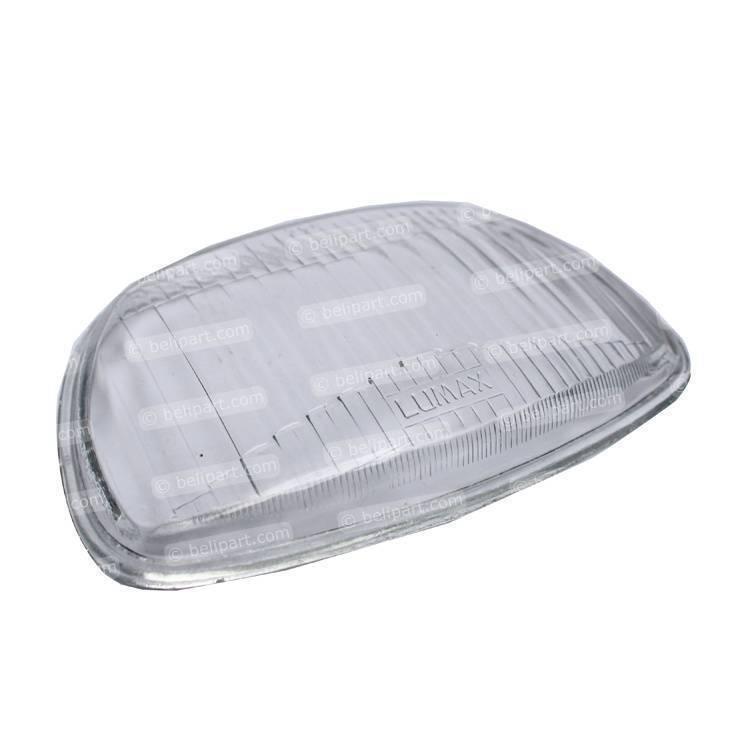 Belipart Kaca Lampu Depan Vespa Super    Sprint