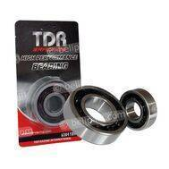 Bearing 6200 TN9/CM RS1 TDR