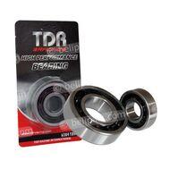 Bearing 6201 TN9/CM RS1 TDR