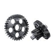 Gear Rasio NMAX / Aerox / NVX155 TDR