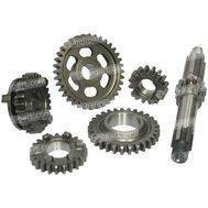 Gear Box Rasio Jupiter Z TDR