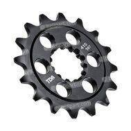 Gear Depan Black CNC for R25 415 TDR
