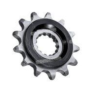 Gear Depan Silver R25 520 TDR