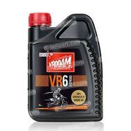 Oli Mesin Motor VR6 2T Primer/injector 1L VROOAM