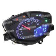 Speedometer GP Style 0-360 Km/h Jupiter MX KOSO
