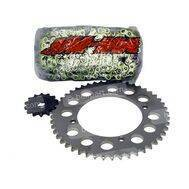 Gear Set + Rantai KLX 150 MHM