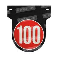 Kepet Air logo 100 Vespa