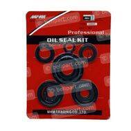 Oil Seal Kit Vario MHM