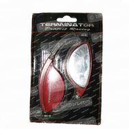 Spion Terminator Merah