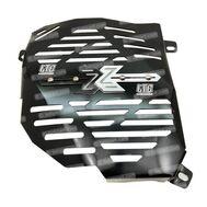 Cover Radiator 2486 Aerox-NMax Hitam LTC
