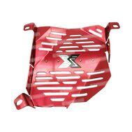 Cover Radiator 2486 Aerox-NMax Merah LTC