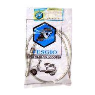 Kabel Speedometer Vespa P150X Vesgio