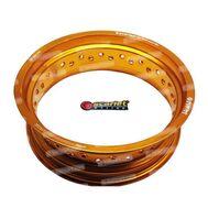 Velg MT Shape 14-425 Gold Scarlet