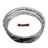 Velg WR Shape Ring 14-140/160 Silver Scarlet