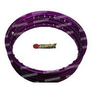 Velg WR Shape Ring 14-140/160 Ungu Scarlet