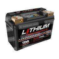 Accu (LiFePO4) Battery TLFP-7L 12V TDR