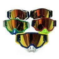 Kacamata Cross 3050 Hitam/ Biru/ Hijau/ Merah scarlet
