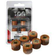 Roller CVT Set Beat TDR