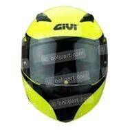 Helm Voyager Neon Yellow Givi