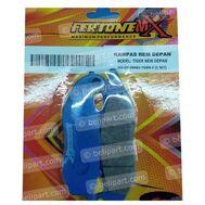 Disc Pad Depan Tiger New Fertone