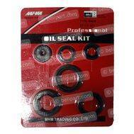 Oil Seal Kit RX King / RXS MHM
