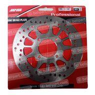 Piringan Disc Depan (Front) F1ZR MHM