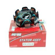 Stator Assy Supra X125 MHM