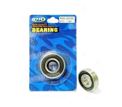 Bearing 6202-2RS STR