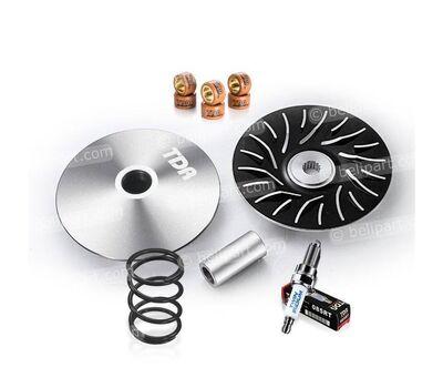 Paket Mesin Bore Up Kit Aerox/NVX 155 TDR