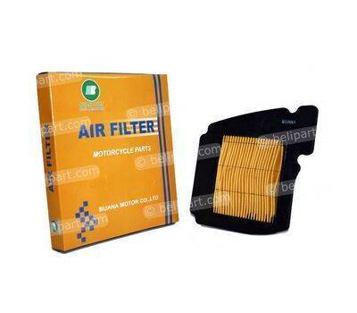 Air Filter Byson Buana