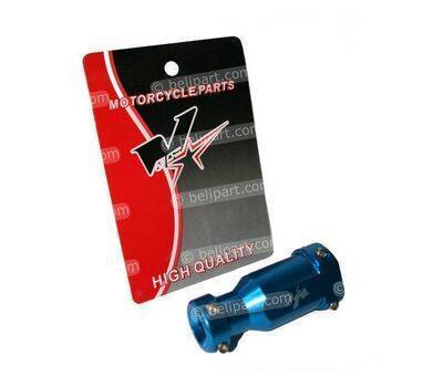 Cover Kabel Speedometer Biru V6