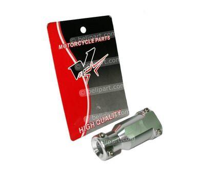 Cover Kabel Speedometer Silver V6