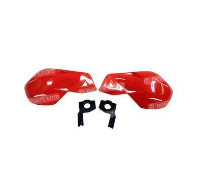 Hand Guard New (Kecil) Merah Twenty