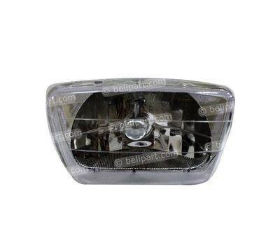 Head Light F1 Buana