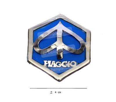 Emblem Cung Piaggio 3D Vespa