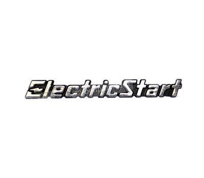 Emblem Electriki Start Vespa