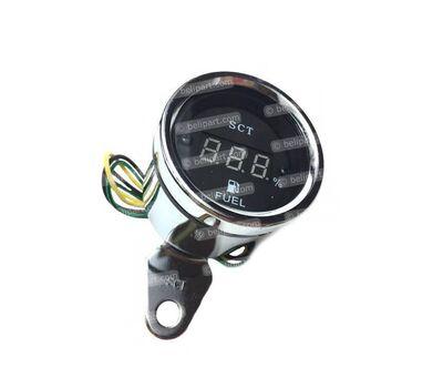 Ampere Bensin 8131 Digital Chrome Scarlet