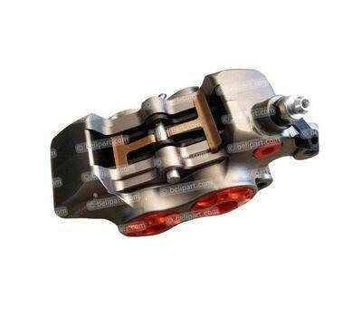 Caliper Dl 11R4 Piston Merah Scarlet
