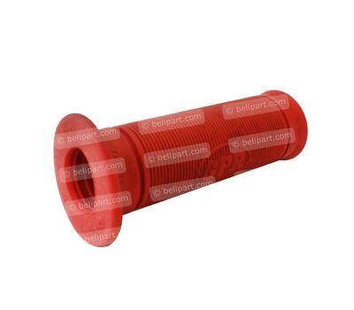 Hand Grip 3 Tone Domino Merah