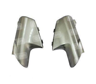 Cover Fork F1ZR Silver Paravira