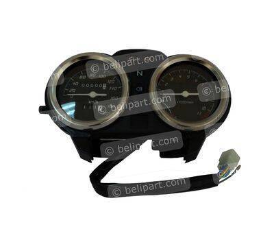 Speedometer Tiger (New) Buana