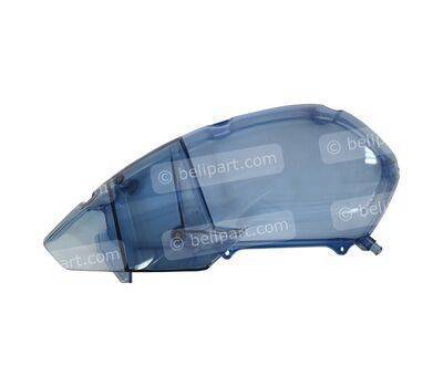 Cover Air Filter Aerox/Lexi Biru Paravira