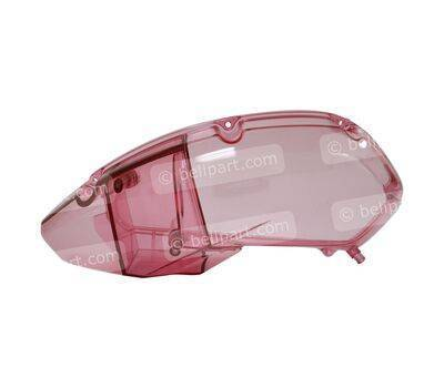 Cover Air Filter Aerox/Lexi Merah Paravira