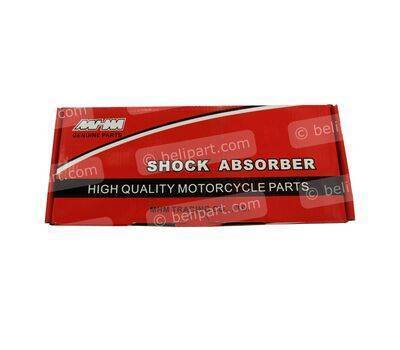 Shock Breaker Morenzo F1 (Merah) MHM