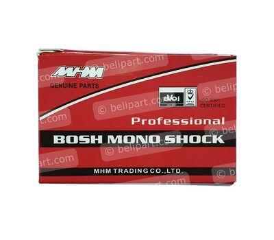 Bos Monoshock Megapro New MHM