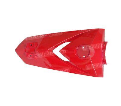 Windshield Vega R New Merah Paravira