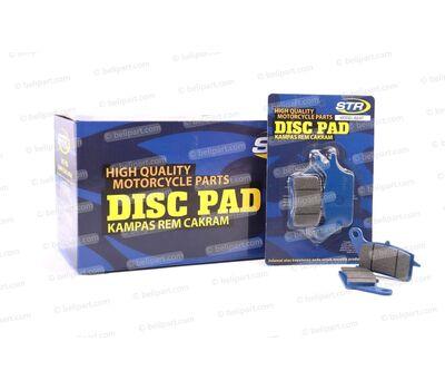 Disc Pad Beat STR
