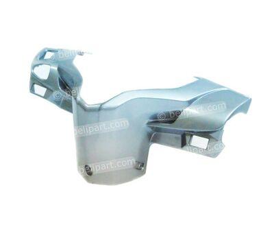 Batok Belakang Vario Techno 125 Silver Paravira