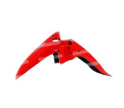 Spakboard Depan Supra X Merah Paravira
